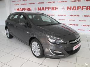 Opel Astra 1.7 Cdti 110cv Selective Business St 5p. -13