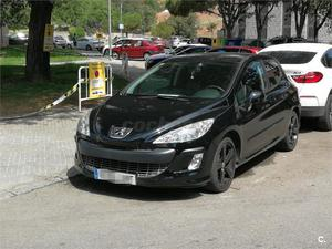 PEUGEOT 308 GT 2.0 HDI 140 FAP 3p.