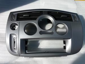 Panel central Renault scenic 2 - A/C