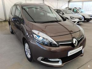 RENAULT Grand Scenic LIMITED Energy dCi 130 eco2 7p Euro 6