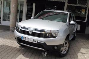 Dacia Duster Laureate Dci 110 E5 5p. -13