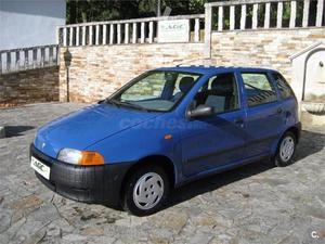 Fiat Punto Punto S 5p. -94