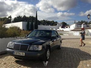 Mercedes-benz Clase E E 250 Diesel Familiar 5p. -93