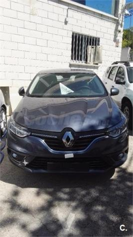 Renault Megane Intens Energy Dci 66kw 90cv 5p. -17