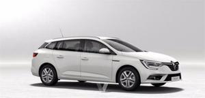 Renault Megane Sp. Tourer Intens En. Dci 81kw 110cv 5p. -17