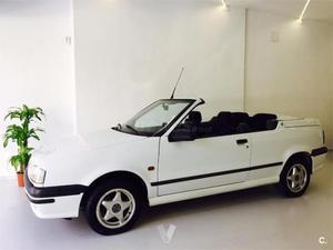 Renault R19 R19 Cabriolet 1.8 2p. -94