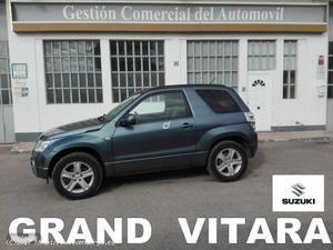 SUZUKI GRAND VITARA 1.6 GASOLINA 110 CV 4X4 DE