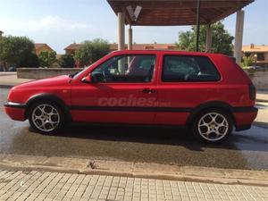 Volkswagen Golf Golf 2.0 Gti 3p. -93