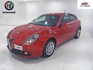 Alfa Romeo Giulietta 1.6 Jtdm 88kw 120cv Super 5p. -17