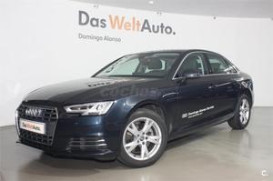Audi A4 S Line Edition 2.0 Tdi 110kw 150cv 4p. -17