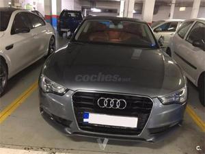 Audi A5 Coupe 3.0 Tdi 204cv Multitronic 2p. -12