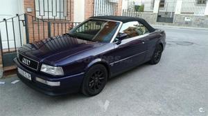Audi Cabriolet Cabriolet 2.6 2p. -94