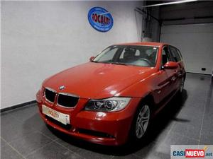 Bmw 320 serie 3 e91 touring diesel touring '08