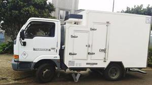 Camión Frigorífico Nissan Cabstar E