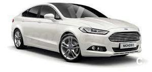 Ford Mondeo 1.5 Tdci 88kw 120cv Trend 5p. -17