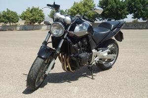 HONDA CBF 600N (