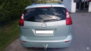 Mazda Mazda5 Sportive Crtd 5p. -05