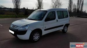 Peugeot partner totem 1.6 hdi cv, 4p del