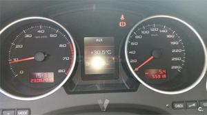 Seat Exeo St 2.0 Tsi 210 Cv Sport 5p. -11