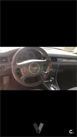 Audi Allroad Quattro 2.5tdi Quattro Tiptronic 5p. -02