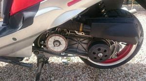 moto manía speedy