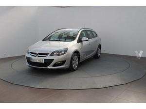 Opel Astra 1.6 Cdti Ss 110 Cv Selective St 5p. -14