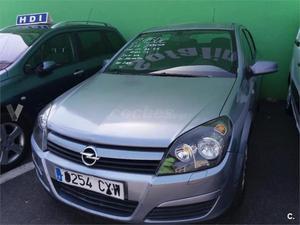 Opel Astra v 103 Cv Edition 5p. -04