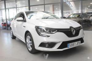 Renault Megane Intens Energy Dci 66kw 90cv 5p. -16