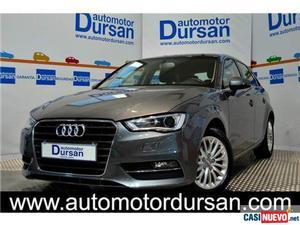 Audi a3 a3 2.0 tdi sport back s-tronic sensor parking tr '13