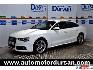 Audi a5 a5 2.0tdi sportback multitronic sensor parking t '13