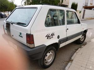 Fiat Panda Panda  Sisley 4x4 3p. -91