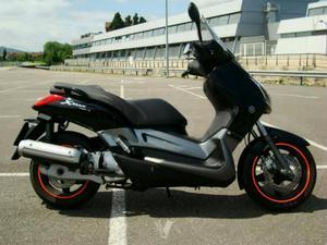 Despiece Yamaha xmax