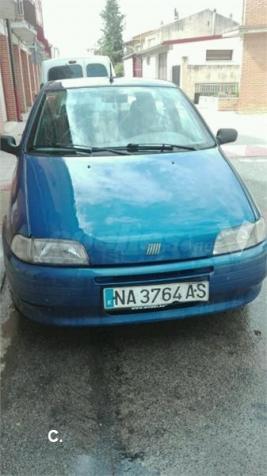 Fiat Punto p. -98