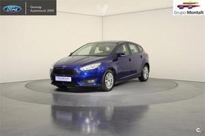 Ford Focus 1.5 Tdci E6 88kw 120cv Trend 5p. -16