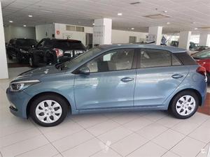 Hyundai I Mpi Bluedrive Klass 5p. -15