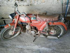 MOTO GUZZI Stone -81