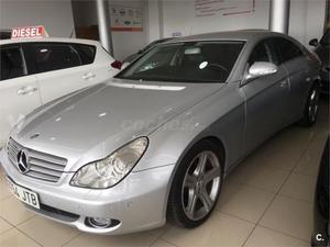 Mercedes-benz Clase Cls Cls 320 Cdi 4p. -07