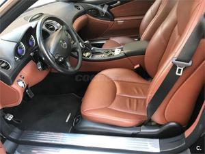 Mercedes-benz Clase Sl Sl p. -07