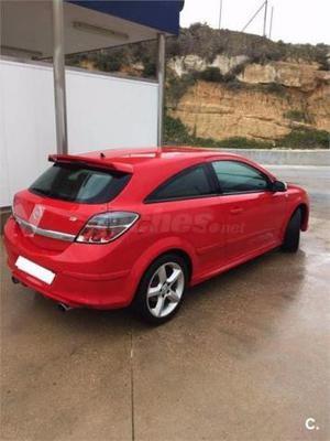 Opel Astra Gtc v Sport 3p. -07