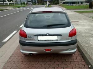 Peugeot 206 Xs 75 3p. -00