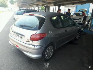 Peugeot 206 Xs 90 3p. -00