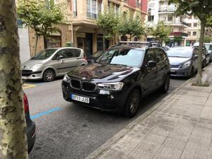 BMW X3 XDRIVE20D -15