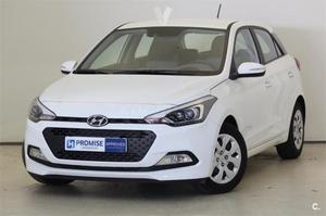 Hyundai I Mpi Klass 5p. -16
