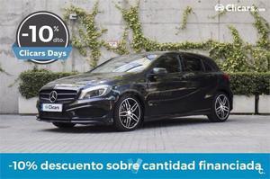 Mercedes-benz Clase A A 220 Cdi Aut. Amg Line 5p. -15