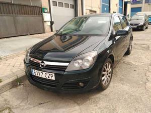 Opel Astra ASTRA 1.7 CDTI
