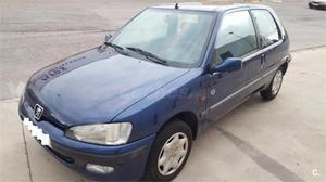 Peugeot 106 Max 1.1 3p. -99