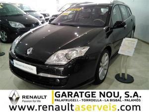 Renault Laguna G.tour Initiale 2.0dci 150cv Auto 5p. -08