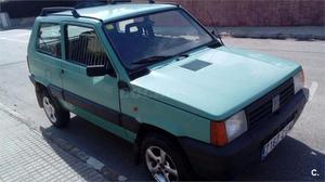 Fiat Panda 1.1 4x4 Climbing 3p. -03