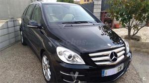 Mercedes-benz Clase B B 160 Sport Edition 5p. -10