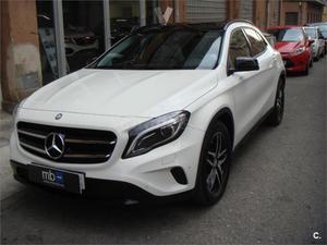 Mercedes-benz Clase Gla Gla 200 Cdi Urban 5p. -15